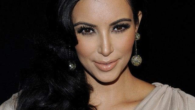 Kim Kardashian Not Mystery Buyer of Kim Kardashian Sex Tape