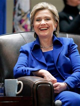 Princeton Professor: Hillary Clinton Is A Racist Scarlett O'Hara