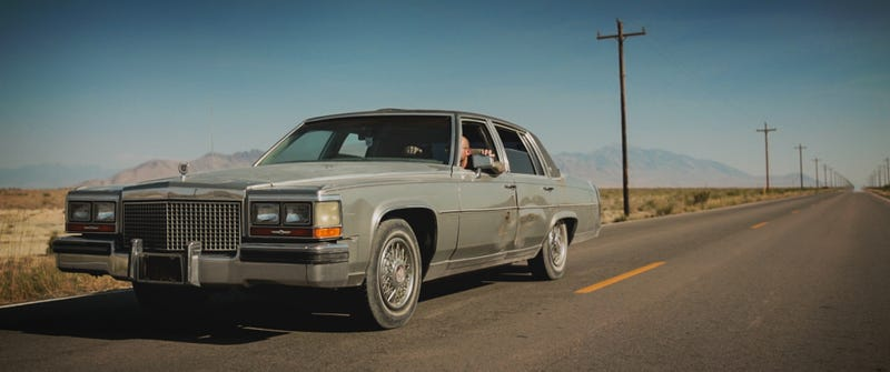 1989 Cadillac Brougham: The Review Nobody Asked For