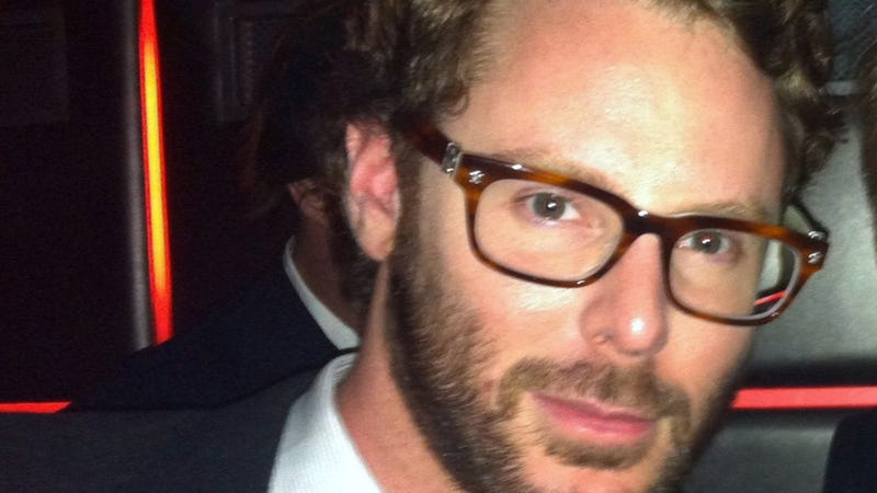 Sean Parker Tipped a Waitress $5,000