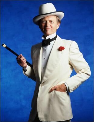 Tom Wolfe Writes a Letter to The New Yorker In the Third Person