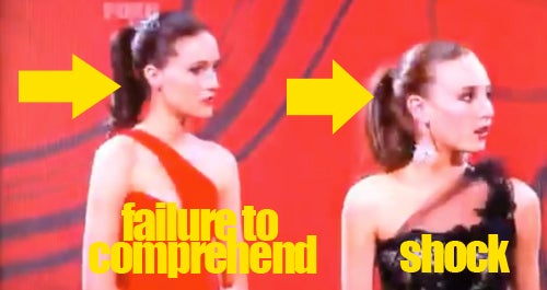 What Happened When Australia's Next Top Model Named Wrong Winner