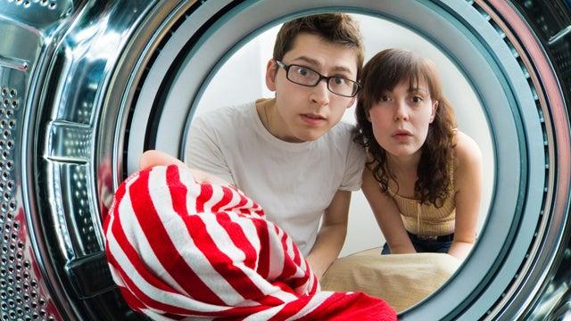 Men Learn To Prepare Food, Still Won't Do Laundry
