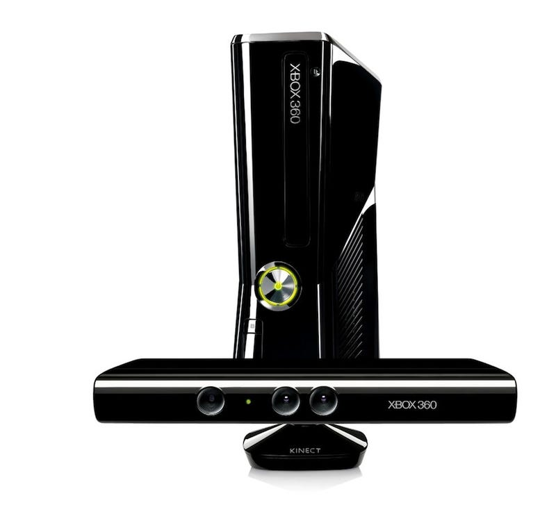 How Motion Detection Works in Xbox Kinect