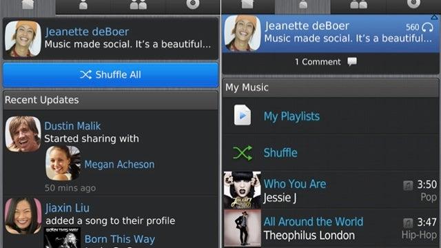 BlackBerry's BBM Music Is The Dumbest Music Service I've Ever Heard Of