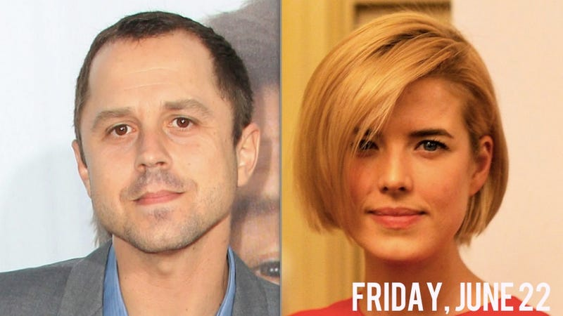Cool Giovanni Ribisi And Cool Agyness Deyn Elope Coolly