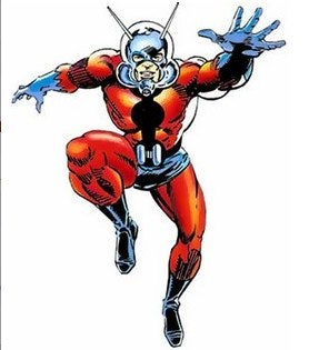 Will The First Marvel/Disney Film Be A Pixar Ant-Man?