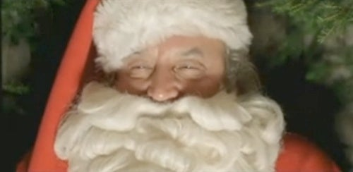 Santa Claus is the Ultimate Cryptozoological Nightmare