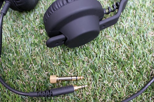 Aiaiai TMA-1 Headphones Lightning Review: High On Bass, High On Style