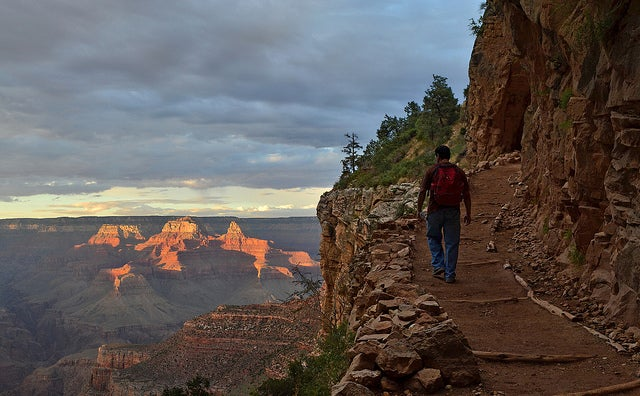 Each Year, 250 Hikers Have To Be Rescued From the Grand Canyon. Why?