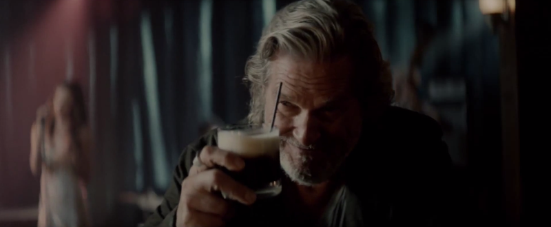 The Dude comes back for more White Russians in new twisted short