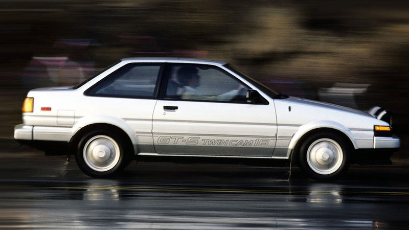 The Ten Most Unlikely Performance Cars
