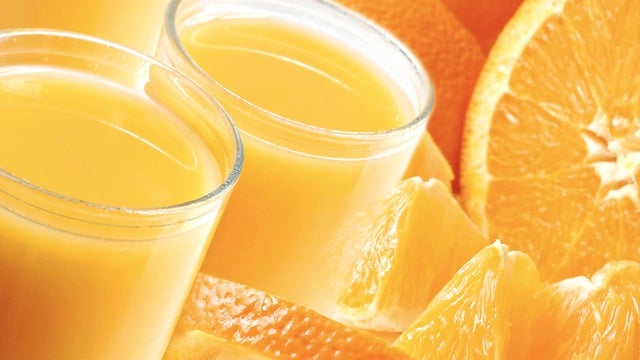 The Secret Algorithm That Controls Everything About Orange Juice
