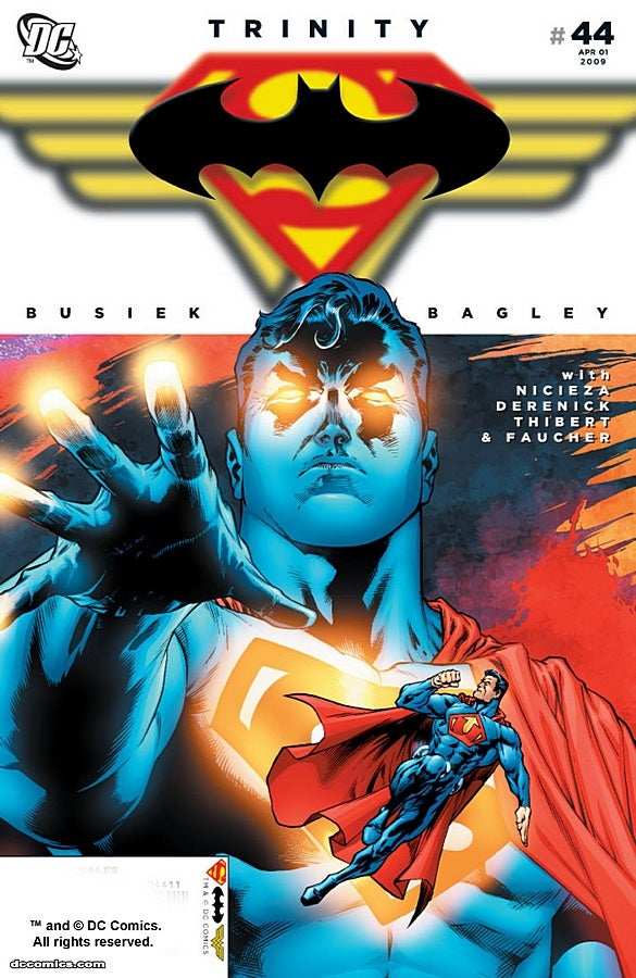 Trinity Is Metaphysical Epic Done Right