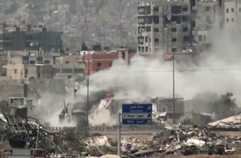 U.S. to Begin Arming Syrian Rebels