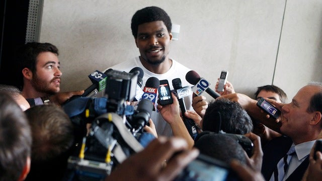 Andrew Bynum Now Likely Out Until January