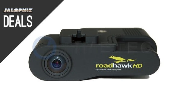 Rhino Ramps On Sale, 1080p Dashcam, $6 Toolbox