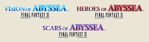 Final Fantasy XI to Get Three Expansions in 2010