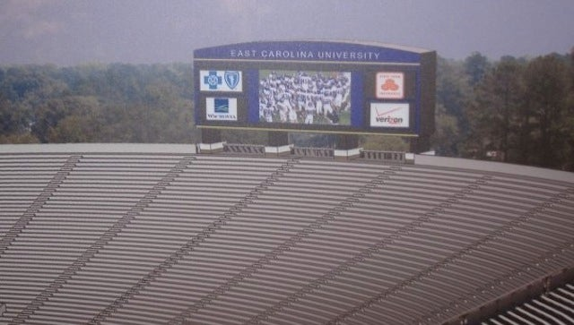 East Carolina Selling Tickets To Nonexistent Bowl Game