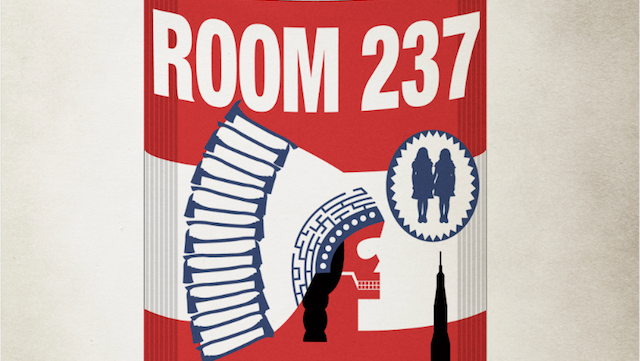 Exclusive look at The Shining documentary Room 237's newest poster