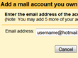 Use Hotmail From Your Gmail Account