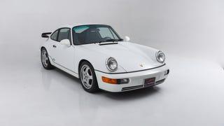 Your top 3 Porsche 911s.