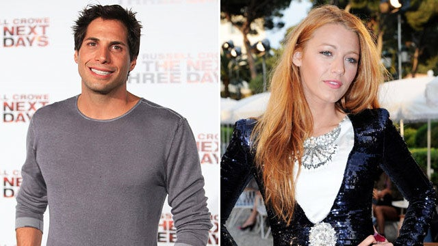 Joe Francis Says Blake Lively Released Her Own Naked Pictures