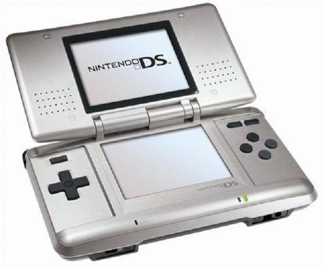 Farewell To The DS, My Favorite System Of All