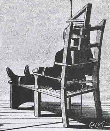 Strange Edison Inventions Gallery