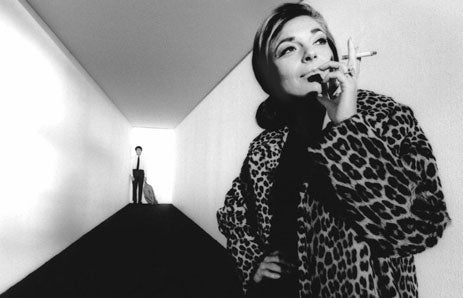 Why No Love For Mrs. Robinson?