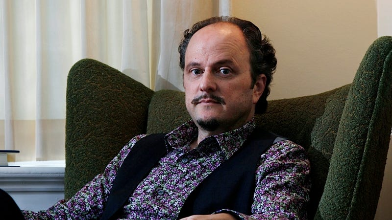 College Taught Jeffrey Eugenides That Porn Has Nothing to Do with Real-Life Sex