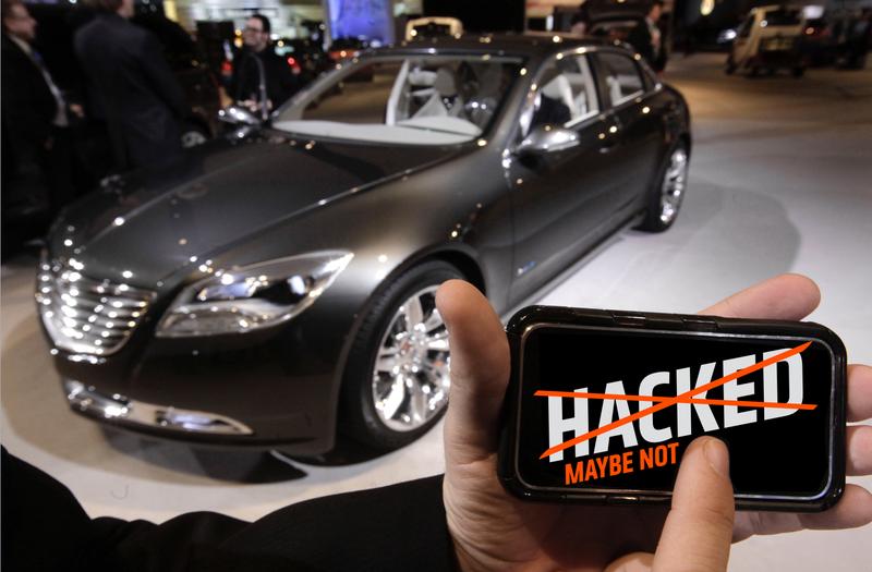 Michigan Senate Bills Would Give Car Hackers Life In Prison