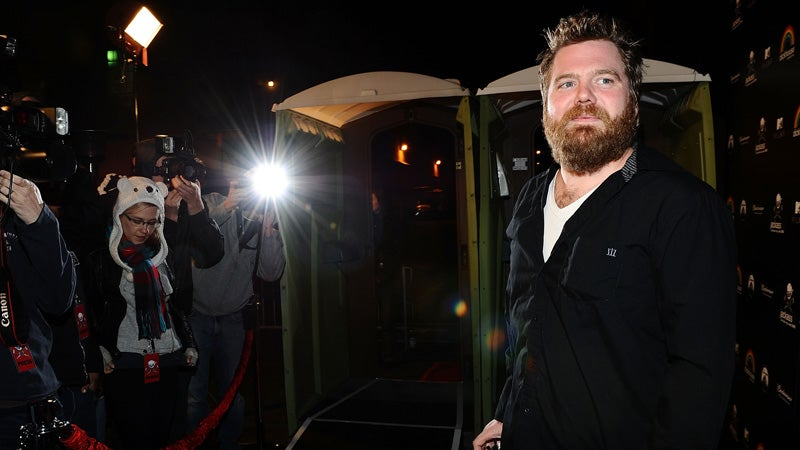Ryan Dunn's Blood Alcohol: More Than Double the Limit