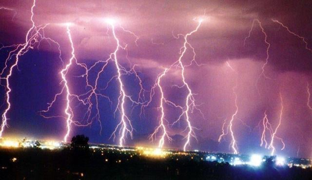 Spooky Science: Lightning can come into your house after all