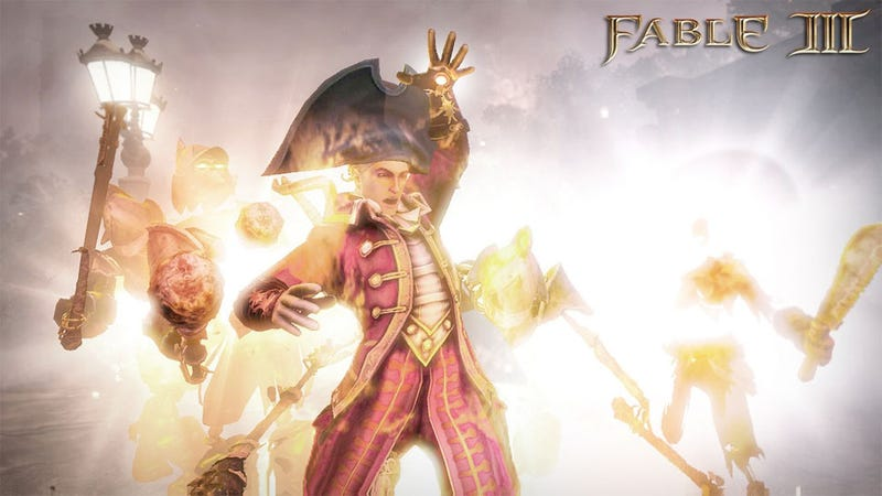 Review: Fable III