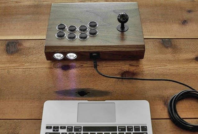 A MIDI Joystick Is Definitely the Best Way To Play Music