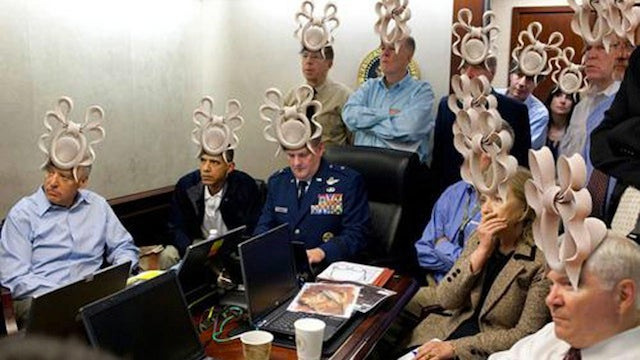 Pentagon Seeks 'Internet Meme Trackers'