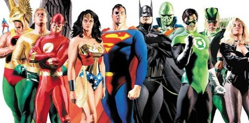 What Does DC Entertainment Actually Mean, Anyway?