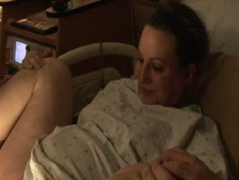 Livestreamed Childbirth Is the Only Sex-Ed You'll Ever Need