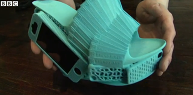 11 Spectacular 3D Printer Failures