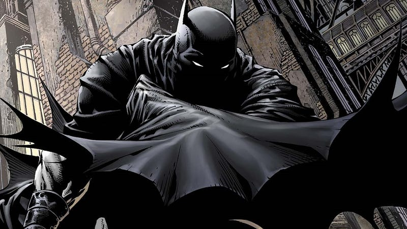 What is the greatest Batman story of all time?