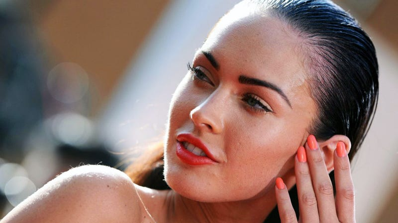 Megan Fox: I'm Not a Robot, I Long to 'Seem Human'