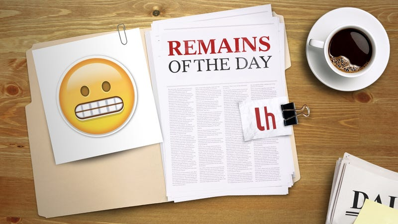 Remains of the Day: You Can Now Share Dropbox Files in Facebook Messenger