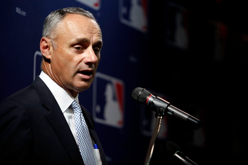 Rob Manfred Is Your Next MLB Commissioner