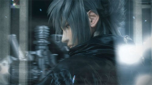 Final Fantasy Versus XIII On Xbox 360? Square's 'Looking Into It'