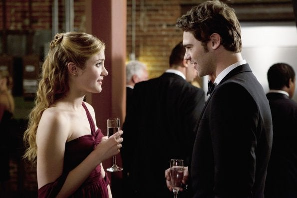 """The Nine Lives of Chloe King 1x06, """"Nothing Compares 2 U"""" Pictures"""