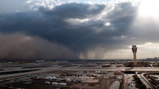 Racist Citizenry of Arizona Object to Word 'Haboob'