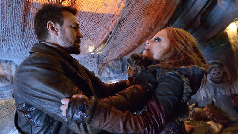 People Are Dying All Over The Place In Two Explosive Defiance Episodes
