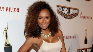 Janet Mock Named Contributing Editor at <em>Marie Claire</em>