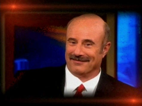 Coming Up On Dr. Phil: Paul Janka, Caveman Casanova